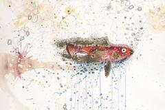 Bejeweled Fish