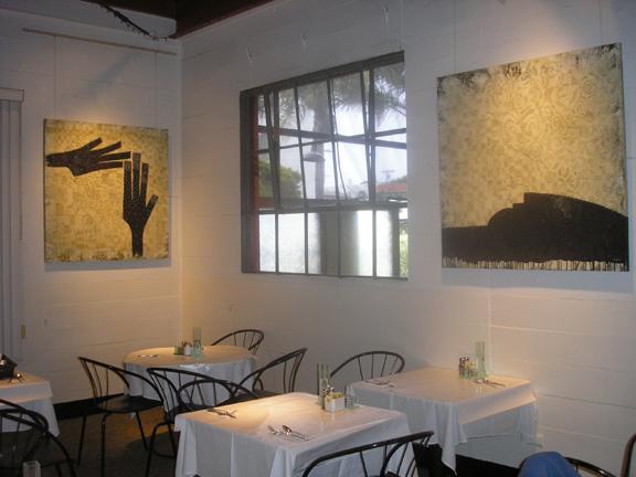 Rose Cafe 2010