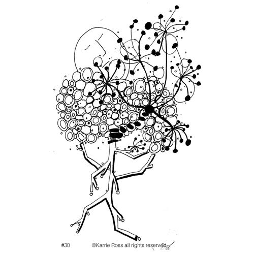 My Trees Talking #30; 11