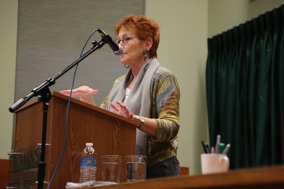 Vromans Jill Sykes