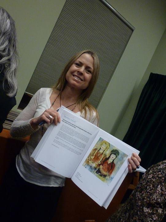 Vromans Heather Scholl