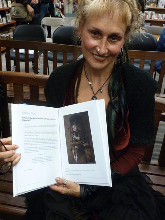 Vromans Stefanie Vega
