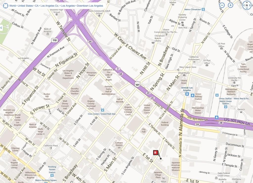 LAartCore-MAP