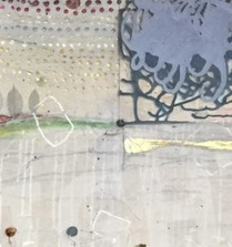detail of work
